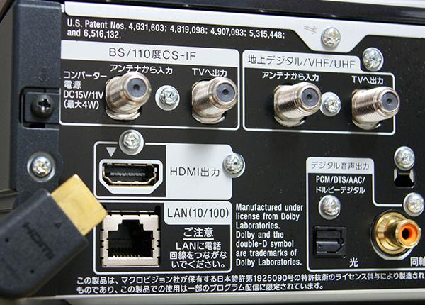デジタルサイネージのディスプレイが対応する映像入力端子とは ...